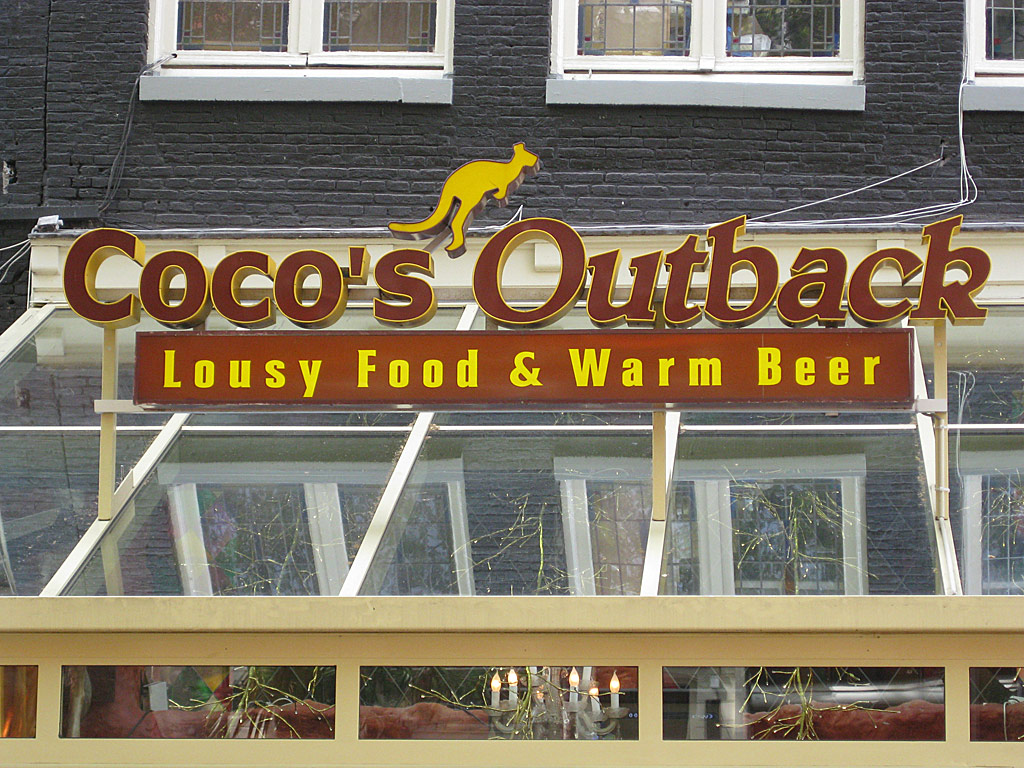 lousy-food-and-warm-beer