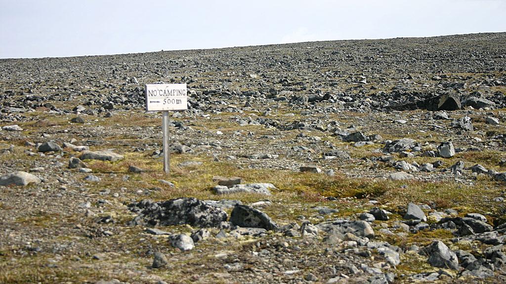 no-camping-500-m