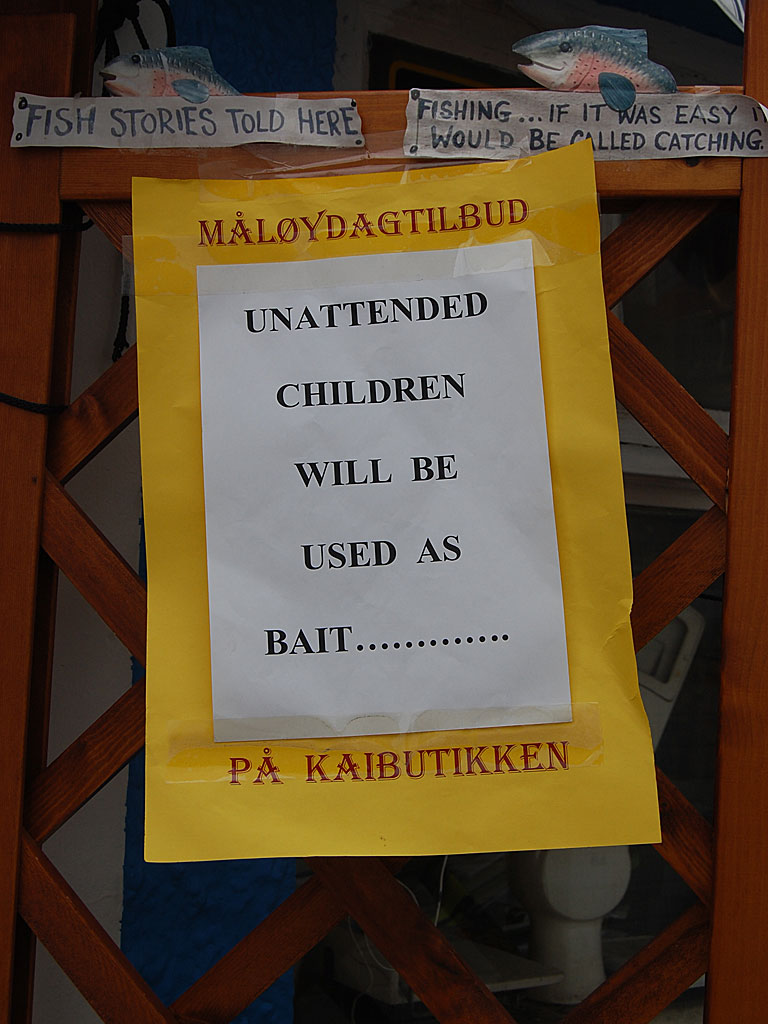 unattended-children-will-be-used-as-bait